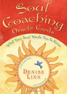 Denise Linn Soul Coaching Oracle cards
